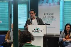 Entrega de Premios Construyendo Futuro