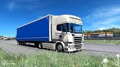 Wrocław (lanker44) Tags: ets2 trucks truck scania streamline krone