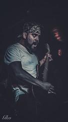 Prouzak KAIZAN (Hostile Gradenko) Tags: music progressive djent metal mexican show live stage strings bass guitar guitarrist bassist