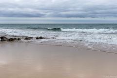 Les vagues de Barneville Carteret (fred ettendorff) Tags: barnevillecarteret landscape maritimes mer normandie paysages sortiemer france