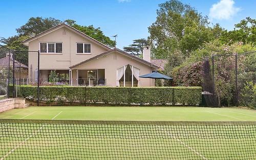 43 Stanhope Rd, Killara NSW 2071