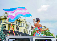 2018.06.09 Capital Pride Parade, Washington, DC USA 03150