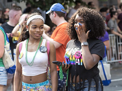 Capital PRIDE Parade 2018 (dckellyphoto) Tags: 2018 capitalpride prideparade capitalprideparade dcprideparade lgbt gaypride 17thstreetnorthwest 17thstreetnw districtofcolumbia washingtondc parade color colorful fun eoshe