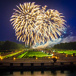 Fireworks at the Vaux-le-Vicomte II, Maincy, 20180609 thumbnail