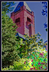 PrestonCastle_0046 (bjarne.winkler) Tags: seldom seen view tower the school industries preston castle ione ca
