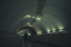 (Panda1339) Tags: cinematic 21mm streetphotography uk bankstation london ldn light underground tfl