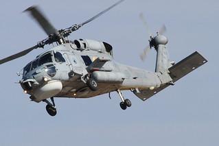 PN54, Sikorsky S-70 Sea Hawk Hellenic Navy @ Tanagra LGTG