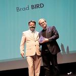 Cristal d'honneur/Honorary Cristal: Brad Bird thumbnail