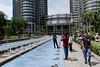 Petronas Towers KL (Roberto Maldeno) Tags: petronas kl kuala lumpur malaysia maleisië pelli