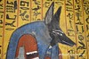 Anubis (konde) Tags: amennakht 19thdynasty newkingdom deirelmedina tt218 anubis hieroglyphs art tomb ancient luxor hauta thebes ancientegypt muinainen