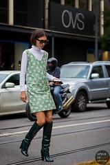 Como usar moda vintage moderna com Diletta Bonaiuti (meumoda) Tags: bonaiuti diletta moderna vintage