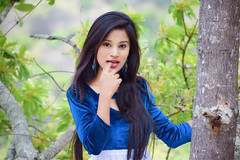 South Indian Actress Anusha Rai Photos Set-1 (20)
