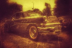 sure a matter of taste (try...error) Tags: car us uscar classic buick cadillac chevrolet oldsmobile ford edit apple iphone