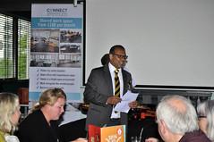 Sponsor Bhupinder (LinkedInLocal Swansea) Tags: linkedinlocal swansea networking event old havana business precision financial