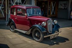 Austin 7 (Blackburn lad1) Tags: bury car austin ruby 7