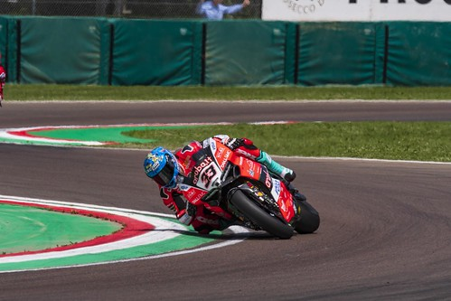 """WSBK Imola 2018 • <a style=""""font-size:0.8em;"""" href=""""http://www.flickr.com/photos/144994865@N06/41645122244/"""" target=""""_blank"""">View on Flickr</a>"""