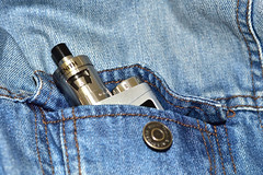 Zenith Atomizer (SG. Photography) Tags: product photo puff puffcig puffcigarette