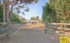 Lot 6, 191 Wombat Road, Lakesland NSW