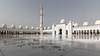 Sheikh Zayed Mosque, Abu Dhabi (Markus Hill) Tags: abudhabi vereinigtearabischeemirate ae mosque moschee sheikhzayedmosque architecture building monument travel canon 2018