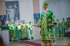 Передача Троицкого собора 440