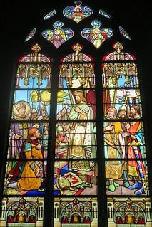 Vierzon, church of our Lady / Eglise Notre-Dame