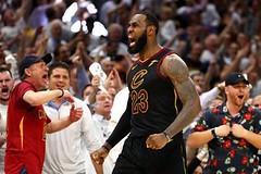 LeBron James in Game 6: 46 Points, 11 Rebounds, 9 Assists. (There Will Be a Game 7.) (psbsve) Tags: noticias curioso movie interesante video news imágenes world mundo información política peliculas sucesos acontecimientos entertainment