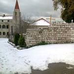 Entrée d'un monastère thumbnail