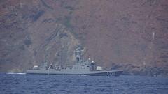 Kriegsschiff (www.die-letzte-crew.de) Tags: 180522 kriegsschiff
