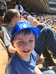 """Paul at Dodger Stadium • <a style=""""font-size:0.8em;"""" href=""""http://www.flickr.com/photos/109120354@N07/41714256614/"""" target=""""_blank"""">View on Flickr</a>"""
