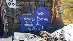 La Demeure du Chaos - Saint-Romain-au-Mont-d'or (larsen & co) Tags: france saintromainaumontdor lademeureduchaos abodeofchaos museum musée artcontemporain museumofcontemporaryart thierryehrmann