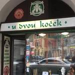 Restaurace U Dvou koček (Two Cats), Staré Město, Prague, Czech Republic thumbnail