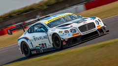 #1 Team Parker Racing Ltd - Bentley Continental GT3 - Rick Parfitt Jnr, Ryan Ratcliffe British GT Championship (Fireproof Creative) Tags: 1teamparkerracingltdbentleycontinentalgt3 bentley gt3 snetterton teamparker norfolk england