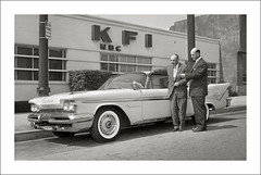Vehicle Collection (1103) - DeSoto (Steve Given) Tags: familycar motorvehicle automobile desoto 1950s