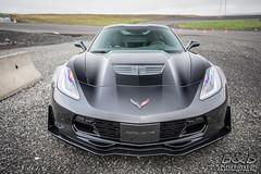 Chevrolet Corvette Z06 ´16 (B&B Kristinsson) Tags: kvartmíluklúbburinn kvartmílubrautin tracknight hafnarfjörð iceland chevroletcorvettez06 chevroletcorvette chevrolet chevy corvettez06 corvette corvettec7 z06 c7 2016