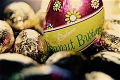 Peanut Butter. Candy macro monday (William Arlen) Tags: macro monday