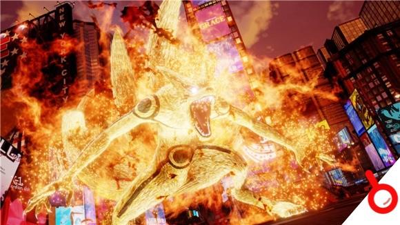 對戰動作遊戲《JUMP力量》繁中版明年上市