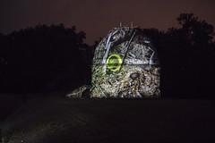 Micro-paysages, Olivier Crouzel