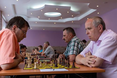 Grand Prix Spółdzielni Mieszkaniowej 2018, VI Turniej-87