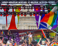 2018.06.10 Alessia Cara at the Capital Pride Concert with a Sony A7III, Washington, DC USA 03559