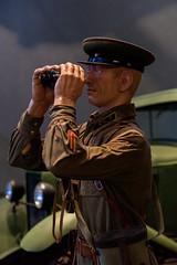 On the Look Out (Linus Wärn) Tags: museum warmuseum thegreatpatrioticwar worldwartwo ww2 wwii cccp ussr soviet sovietunion minsk belarus