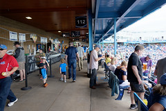 On the Concourse 001 (mwlguide) Tags: 20180611cubswhitecapslx10raw154130 panasonic lumixdmclx10 dmclx10 lx10 lumix westmichiganwhitecaps caps grandrapids leagues midwestleague baseball southbendcubs 2018 ballpark ballyard field stadium oldkentpark 53 bp fifththirdballpark okp comstockpark 4130 june michigan city