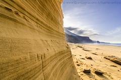 Paisajes del sur - Fuerteventura (Captured.Light) Tags: fuerteventura cofete landscape paisaje seascape amazing canarias canaryislands sand islascanarias nikonart© nikon tokina