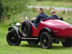 PEUGEOT 190 S GRAND SPORT  AR-65-18 1929 / 2013 Carrosserie Jansen Wesepe (willemalink) Tags: peugeot 190 s grand sport ar6518 1929 2013 carrosserie jansen wesepe