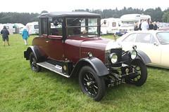 Vintage Morris Oxford. (Yesteryear-Automotive) Tags: vintage morris oxford motorcar bullnose car