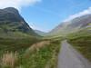 365/161 [130610] - Valley (maljoe) Tags: 365 thedailypost valley glencoe scotland footpath