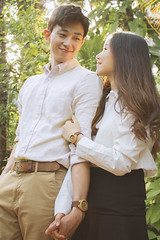 KakaoTalk_20180611_175424194 (GVG STORE) Tags: vowood watch woodwatch coupleitem couplelook gvg gvgstore gvgshop bamboo