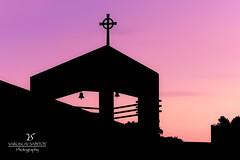 Church (Yarik Photography) Tags: art nikon canon photographer photo design architecture building gorgeous great awesome full moon florida view magic fabulous beautiful night dark sky sunset church