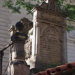 Ancien cimetière juif de Prague, Josefov, Prague, République tchèque. thumbnail