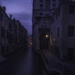 Venetian paths 92 (Rio di san Luca e Palaz. Grimani) thumbnail