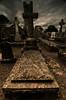 Tomb (balb_kubrox) Tags: ireland nikon d5500 nikkor 1020mm f4556 slane castle church graveyard meath